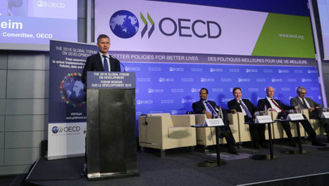 Setting out a new path for development aid   Erik Solheim - blogs and articles   Scoop.it