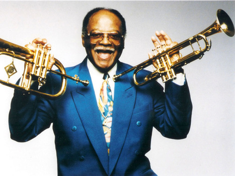 Clark Terry: Not Just A Jazz Jester | Jazz from WNMC | Scoop.it