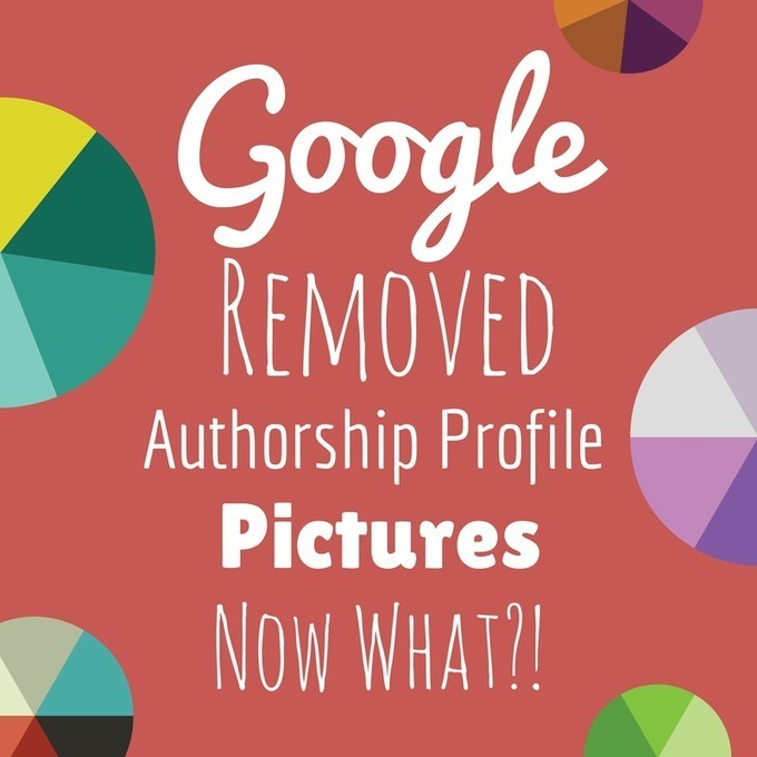 How Google Authorship Changes Might Affect Your Thought Leadership ... - Business 2 Community