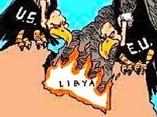 Libye : ce sont les rebelles qui bombardaient, pas Kadhafi | Occupy Belgium | Scoop.it