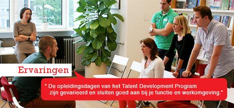 Development Booster | Beter in online recruitment | Scoop.it