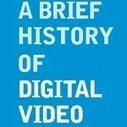 La historia del vídeo digital – infografía | EDUDIARI 2.0 DE jluisbloc | Scoop.it