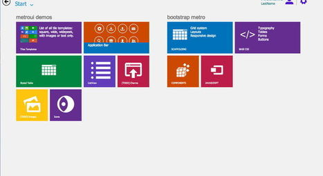 New tools for web design and development: October 2012 | Web Design Tools | Scoop.it