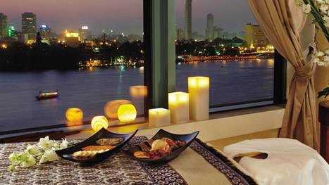 Cairo Luxurious City   discovering Giza pyramids-Cairo   Scoop.it