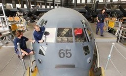 Increased C-130J availability equal to one additional aircraft   Australian Aviation Magazine   Military Tech   Scoop.it