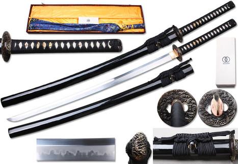 Musashi Swords   Business   Scoop.it