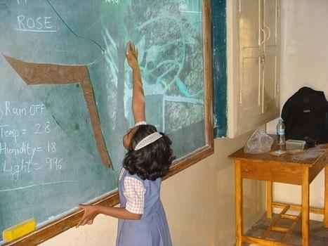 ROSE | Semillas de Empoderamiento | Aprendizajes 2.0 | Scoop.it
