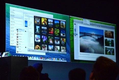 iBooks y Mapas de Apple vienen a la Mac   Uso inteligente de las herramientas TIC   Scoop.it