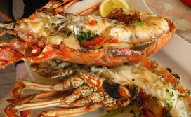 Double the Pleasure...Seafood, that is! | Awakenings: America & Beyond | Scoop.it