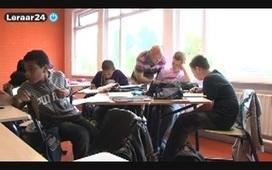 Coachen met het oortje   ICT in de lerarenopleiding   Scoop.it