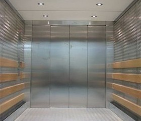 Freight elevator at Prestige Lifting | Prestige Lifting Services | Scoop.it