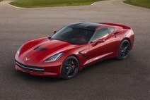 Chevrolet Corvette Stingray, à partir de 69.990€ | Auto , mécaniques et sport automobiles | Scoop.it