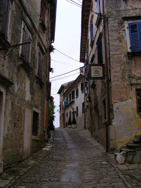 Discovering Istria: The Heart of the Peninsula ~ Wanderful Experience | Wanderful Experience | Scoop.it
