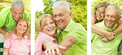 Profile Photo- Standout in thousnads of over 50 singles - over 50 people | Over 50 Dating_Senior Dating | Scoop.it
