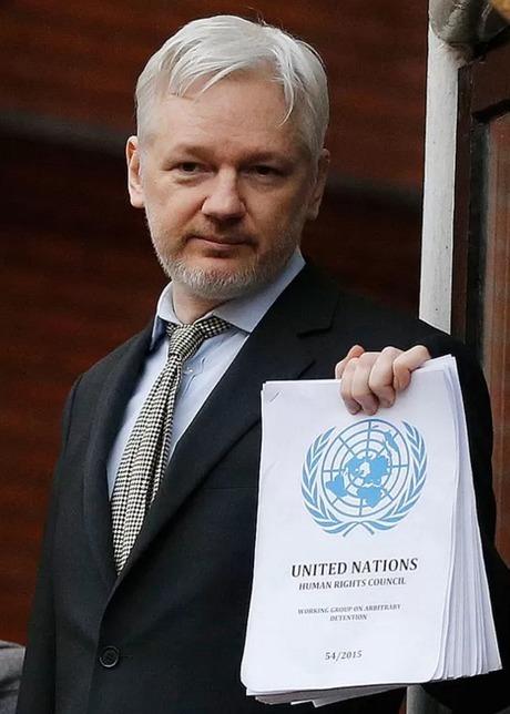 John Pilger: Assange paga por expor os crimes de guerra dos EUA | Saif al Islam | Scoop.it