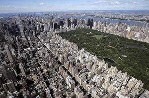 Cities: Salvation Or Infestation? : NPR | Arrival Cities | Scoop.it
