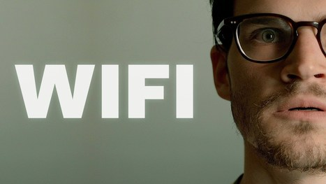 JULIAN SMITH - WiFi - YouTube | digitalcuration | Scoop.it