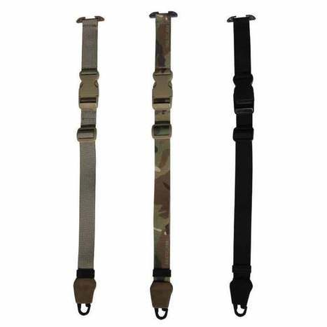 IA Static Single Point Molle Sling | Military gear | Scoop.it