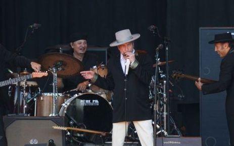 Bob Dylan recevra la Légion d'Honneur le 13 novembre - le Parisien   Bruce Springsteen   Scoop.it