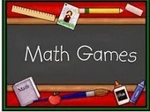 Great Math Games Resources for Teachers and Students ~ Educational Technology and Mobile Learning | K-12 Web Resources - Math | Scoop.it
