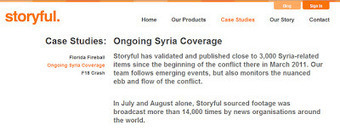 Activist Post: Storyful - Niche Propagandists Work Full-Time ... | GoGo Social - Contextual & Niché | Scoop.it
