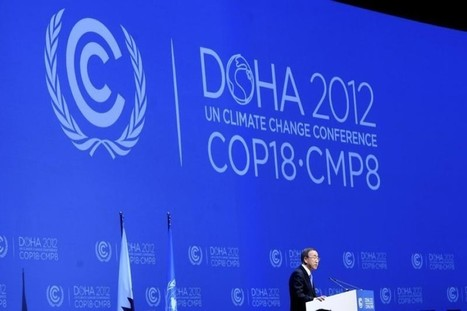 Simplifying wording of UN climate decisions could bring big benefits – lawyer | Sustain Our Earth | Scoop.it