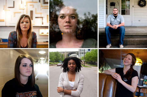 Student Loans Weighing Down a Generation With Heavy Debt   Education-2   Scoop.it