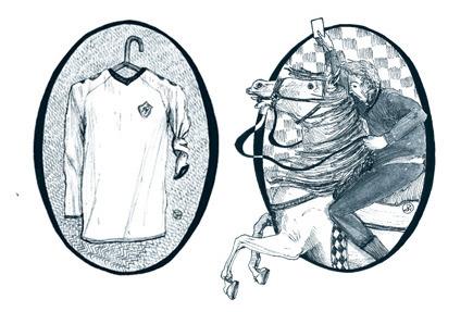 'Las 10 historias más insólitas del fútbol', una goleada de Luciano Wernicke en Revista SoHo (Colombia) | Futbol | Scoop.it