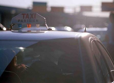 Comment préserver les revenus des taxis ? Données inédites - 6t - Le blog   Mobilités, modes de vie et modes de ville   Scoop.it
