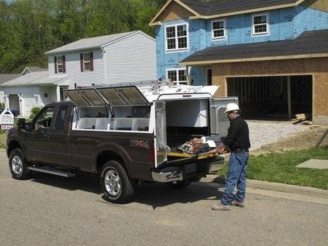 ARE DCU Series Truck Caps – SCATT Recreation | SCATT Recreation Truck Campers | Scoop.it