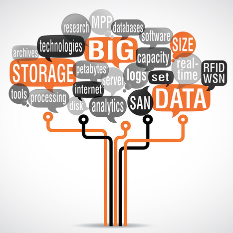 Top 5 Problems Companies Seek to Address with Big Data | Decision Sciences and Analytics | Scoop.it