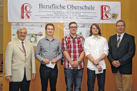 Preise für besondere Facharbeiten | Jakob-Preh-Schule | Scoop.it