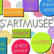 S'artmusée: musée ludique | Remue-méninges FLE | Scoop.it