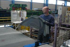 La CFDT annonce un PSE chez Gestamp Sofedit - L'Usine Nouvelle | RESTRUCTURATION | Scoop.it