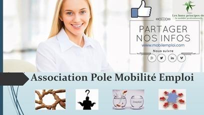 Progressis, groupement de patrons,... - Pole Mobilité Emploi | Facebook | PARTAGE DE COMPETENCES | Scoop.it