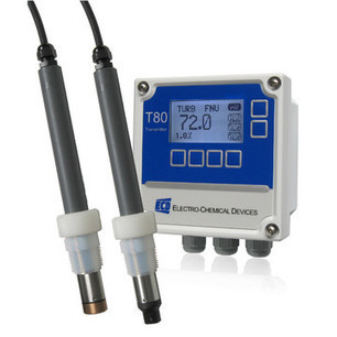 Versatile Optical IR Sensing Turbidity AnalyserWith Modular Multi-Parameter Measurement - Aug 23 2016 09:22 AM - Electro Chemical Devices - Envirotech Online | Industrial Water Filtration | Scoop.it