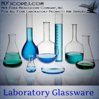 What are the areas of application for lab glassware equipment? | New York Microscope Company | Scoop.it