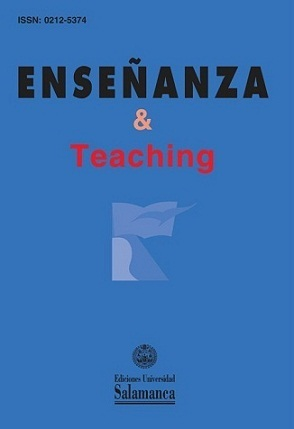 Revista - Enseñanza & Teaching | Educacion, ecologia y TIC | Scoop.it