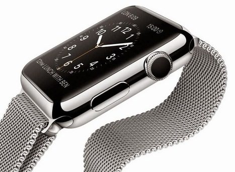 Apple Watch Jailbreak. Why? When? How? | Notizie e guide Apple | Scoop.it