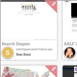 EduClipper: A Social Bookmarking Website Targeted At Educators  Directory | Ict4champions | Scoop.it