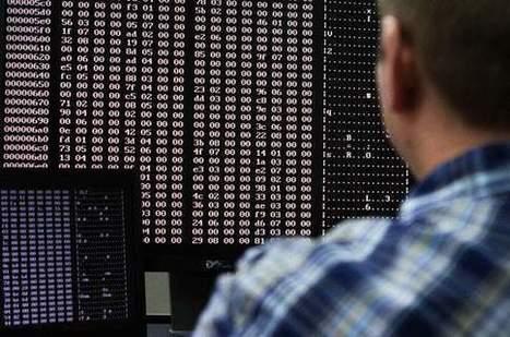Cybersécurité: un vol de données coûte 2,86 millions d'euros en moyenne à une entreprise | Info Sécurité | Scoop.it