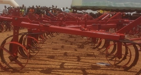 Au Burkina, les jeunes veulent-ils vraiment devenir paysans? | Questions de développement ... | Scoop.it