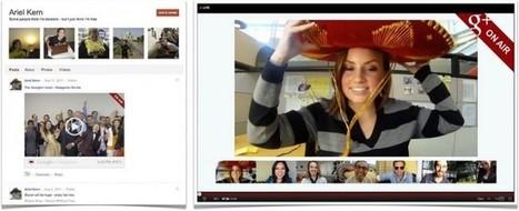 Come usare Google+: per conquistare il pubblico, ingaggiare utenti e promuovere il vostro brand | Social Media War | Scoop.it