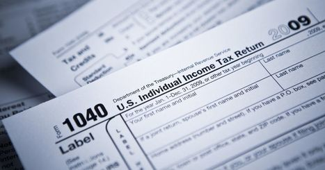 IRS kills e-filing PINs prematurely due to cyberattacks | Iris Scans and Biometrics | Scoop.it