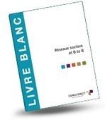 Le site des livres blancs du e-marketing BtoB | Les Livres Blancs d'un webmaster éditorial | Scoop.it