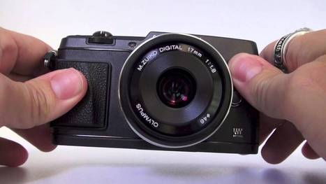 The Olympus PEN E-P5 Focus Peaking, Shutter and Overview | Olympus PEN E-P5 | Scoop.it