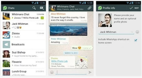 Install and Use Whatsapp on PC | Technology | Scoop.it