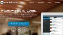 Tooltipp: Einfaches Social-Media-Monitoring mit Mention | Social Media Monitoring | Scoop.it