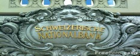 Our Detailed Estimate of SNB Q2 Results: 17 Billion Francs Loss, The Reality 18 Billion - SNBCHF.COM | Swiss National Bank | Scoop.it