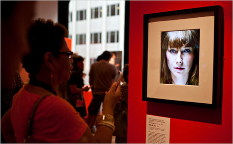 MoMA's 'Talk to Me' Focuses on Interface | Innoventing Transmedia | Scoop.it